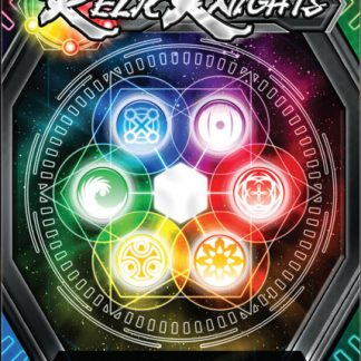 Relic Knights Battle Deck