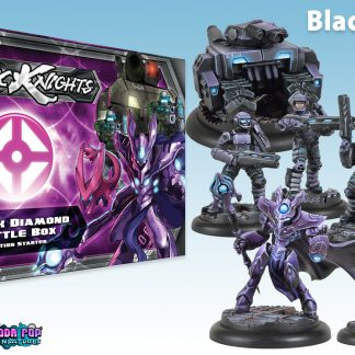 Black Diamond Battle Box