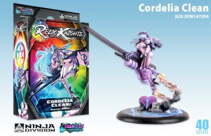 Cordelia Clean