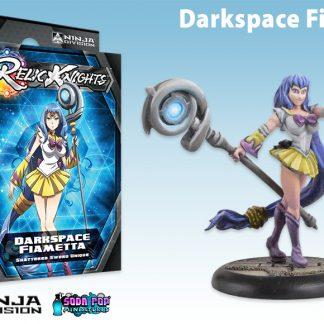 Darkspace Fiametta