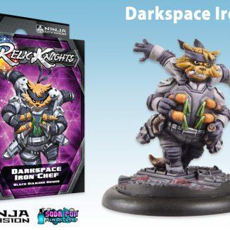 Darkspace Iron Chef