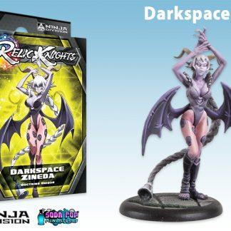 Darkspace Zineda