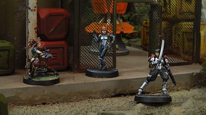 Dire Foes Mission Pack 3 - 2