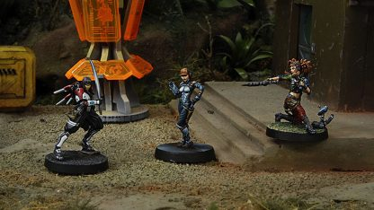 Dire Foes Mission Pack 3 - 3