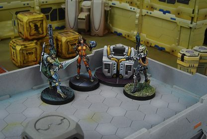 Dire Foes Mission Pack 5 - 3