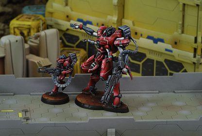 Iguana Squadron 3
