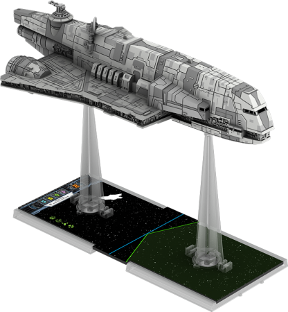 Imperial Assault Carrier Miniature