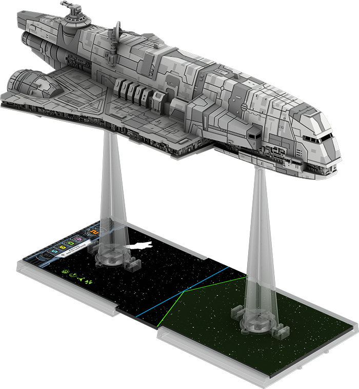 Imperial Assault Carrier For X