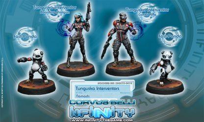 Tunguska Interventors 4