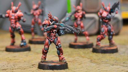 Mobile Brigada 2