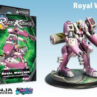 Royal Wrecker