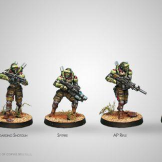 Sekban, Special Naval Unit