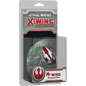 A-Wing Expansion Pack