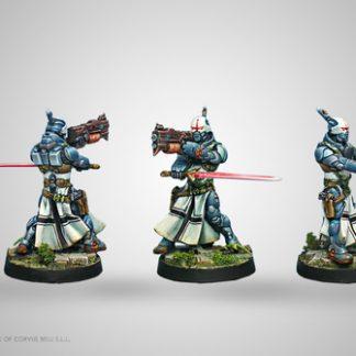Teutonic Knight (Spitfire)