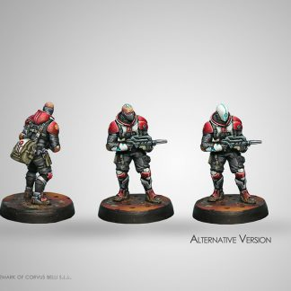Vortex Spec-Ops