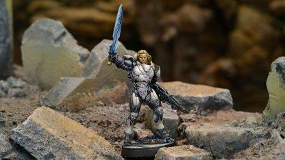 Achilles v2 (Hoplite Armour)