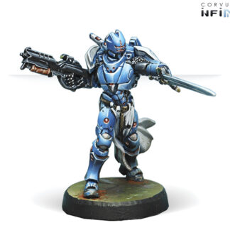 Military Order Father Knight (Spitfire) | Infinity