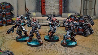 Rodok, Armed Imposition Detachment 3