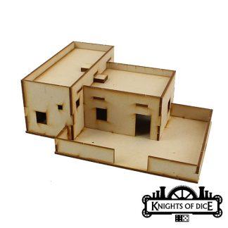 Desert Residence 3