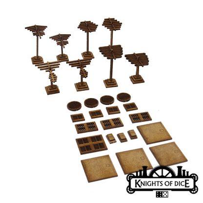 Antennas Pack