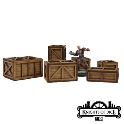 Crates Picture 2