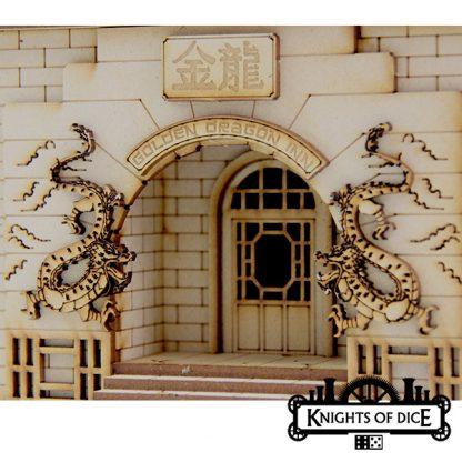 Golden Dragon Inn Picture 5
