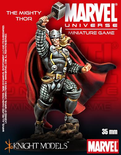 Avengers Starter Set: Thor