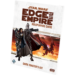 Edge of the Empire Game Master Kit