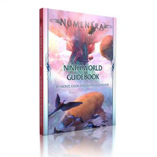 Ninth World Guidebook