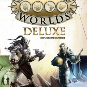 Savage Worlds Deluxe: Explorer's Edition