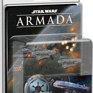 Imperial Assault Carriers for Armada