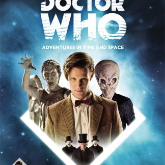The Eleventh Doctor Sourcebook