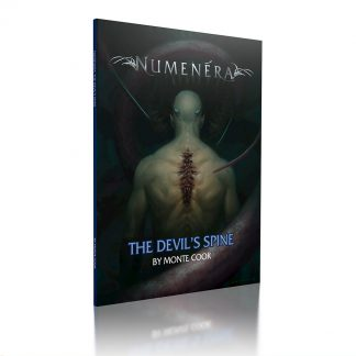 The Devil's Spine