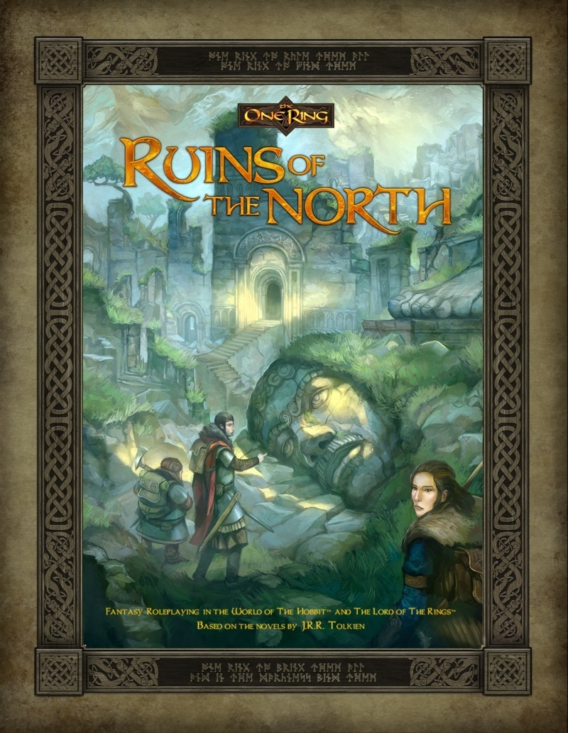 Image result for Ruins of the North
