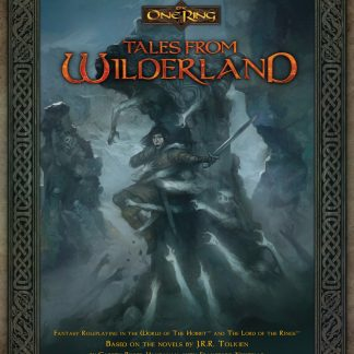Tales from Wilderland Revised Hardcover
