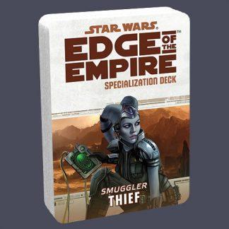 Thief specialization deck