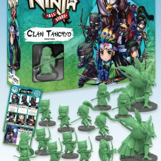 Clan Tanchyo