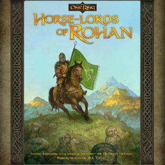Horse-lords of Rohan