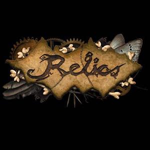 Relics Logo