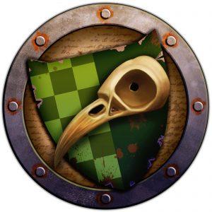 Ridend Logo