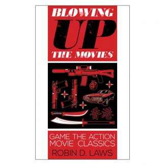 Blowing Up The Movies