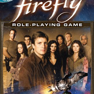 Firefly Core Book