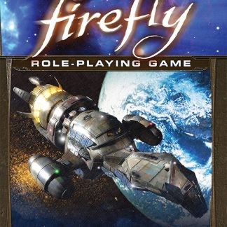 Ghosts in the Black for Firefly RPG