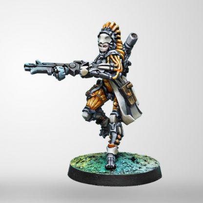 Kosuil Assault Pioneer (Boarding Shotgun)