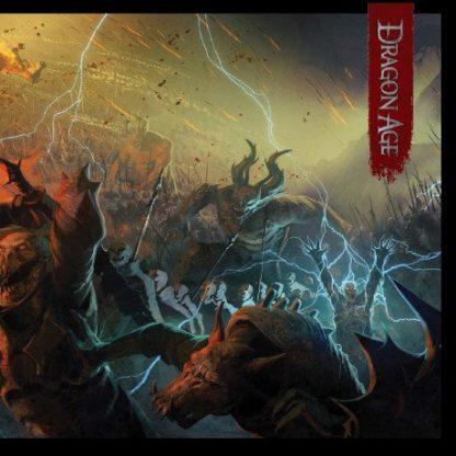 Dragon Age Game Master's Kit, Revised