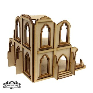 Gothic Ruin 6