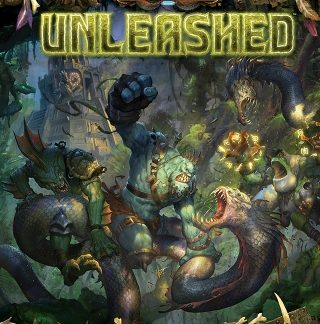 Wild Adventure for Iron Kingdoms Unleashed
