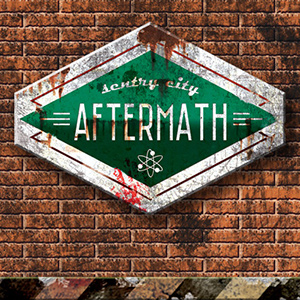 Aftermath Sentry City
