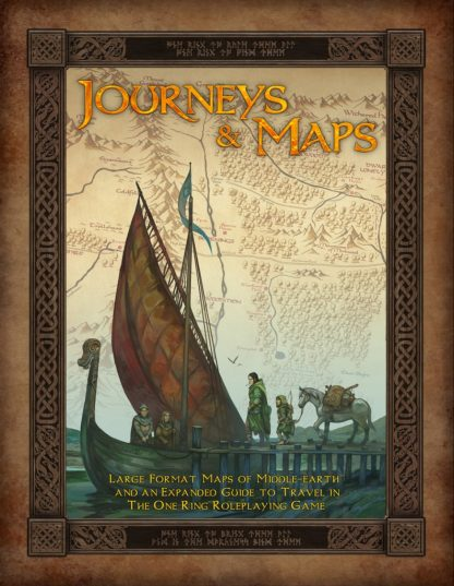 Journeys and Maps