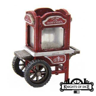 Popcorn Carts (2)